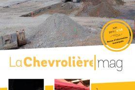 la Chevroliere mag juin 2016